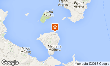 Map Mycenae Apartment 95884