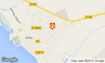 Map Ares House 88894