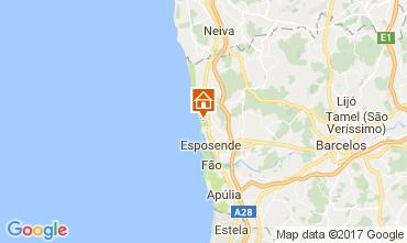 Map Esposende House 41986