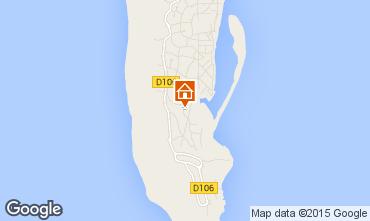 Map Cap Ferret Villa 58472