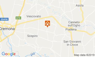 Map Cremona House 101566