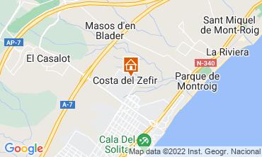 Map Miami Playa House 102935
