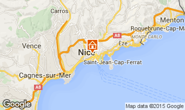 Map Nice Apartment 82036