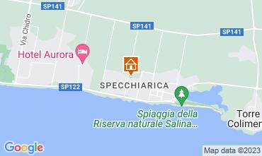 Map San Pietro in Bevagna Apartment 119874