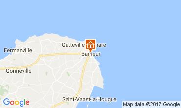 Map Barfleur House 107685