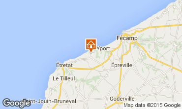 Map Etretat House 59747