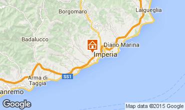 Map Imperia Apartment 80176