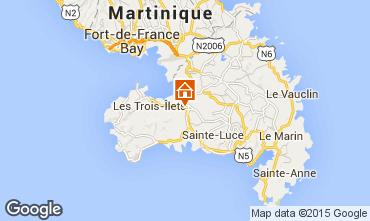 Map Rivière Salée House 94030