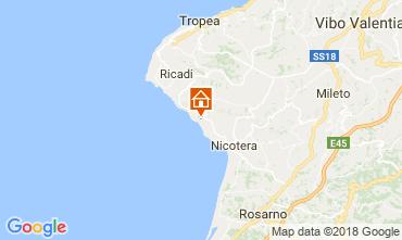 Map Joppolo Villa 114090