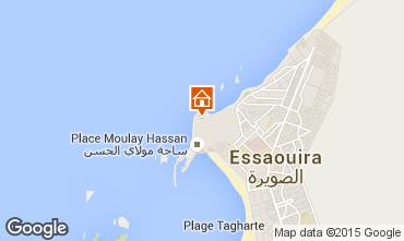Map Essaouira House 74105