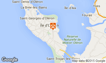 Map Dolus d'Oléron House 76497