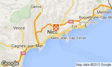 Map Nice Apartment 81150