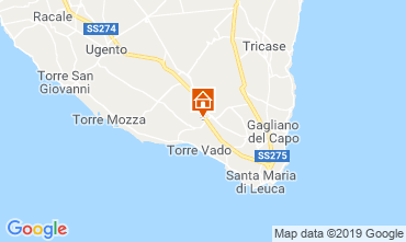 Map  Villa 102420