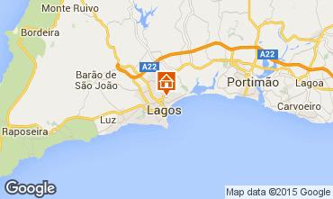 Map Lagos Apartment 64681