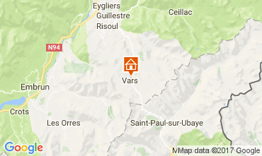 Map Vars Apartment 59229