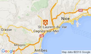 Map Nice Apartment 105422