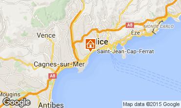 Map Nice Apartment 98589