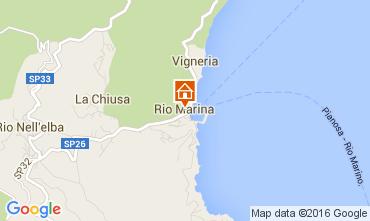 Map Rio Marina House 100826