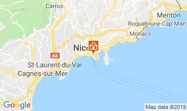Map Nice Apartment 32914