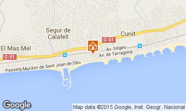 Map Cunit Apartment 102240