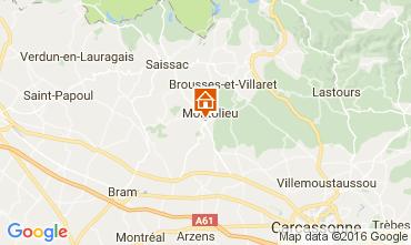 Map Carcassonne House 100502