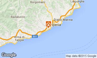 Map Imperia Apartment 100085