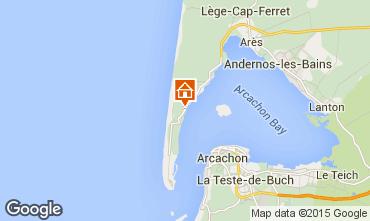Map Cap Ferret Villa 9409