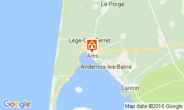 Map Cap Ferret House 106361