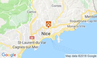 Map Nice Apartment 116620