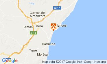 Map Vera Apartment 108123
