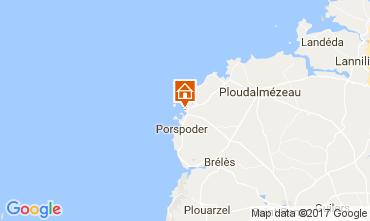 Map Porspoder House 106571