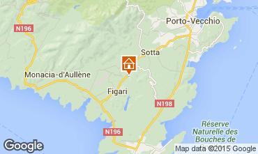 Map Bonifacio Villa 93044