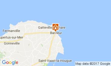 Map Barfleur House 109463