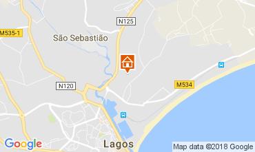 Map Lagos Apartment 95155