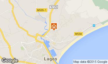 Map Lagos Apartment 96477