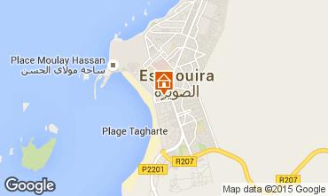 Map Essaouira Apartment 74906