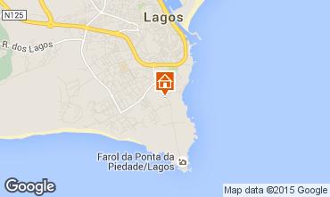Map Lagos Apartment 21335