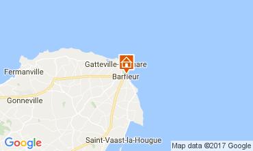 Map Barfleur House 110431