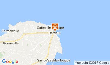 Map Barfleur House 107644