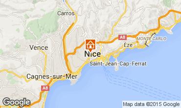 Map Nice Apartment 93560