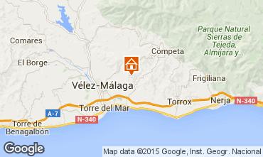 Mapa Torre Del Mar.Torre Del Mar Vacation Rentals