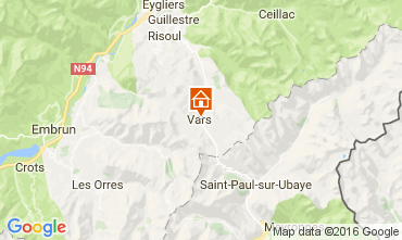 Map Vars Apartment 106785