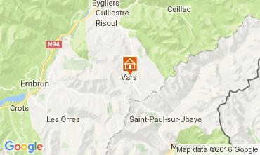 Map Vars Apartment 106785