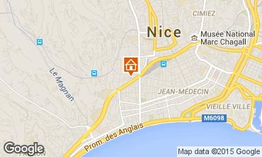 Map Nice Apartment 76250