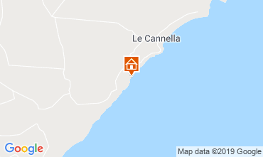Map Isola di Capo Rizzuto House 111306