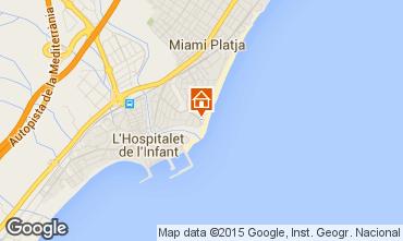 Map Miami Playa House 62674