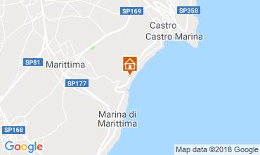 Map Castro Villa 117501
