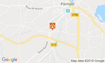Map Paimpol House 118559