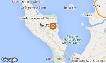 Map Dolus d'Ol�ron House 64593