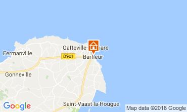 Map Barfleur House 114971